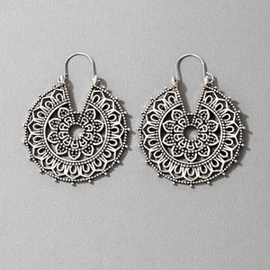 Beautiful Bohemian Hoop Earring For Her for Sale in San Diego, CA