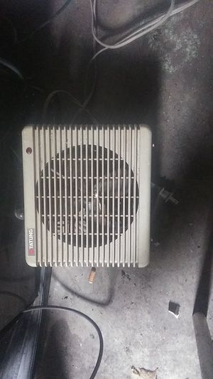 heater for Sale in Fresno, CA