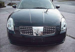 💇💇💇2005 Nissan Maxima SL Clean Title for Sale in Chicago, IL
