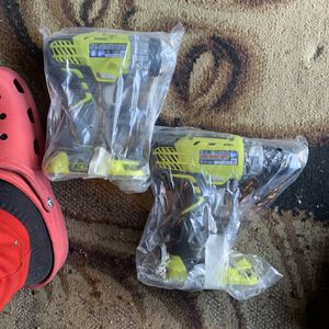Power Tools (multiple)OFFER PRICE for Sale in Vallejo, CA