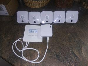 Blink Security Cameras for Sale in St. Petersburg, FL
