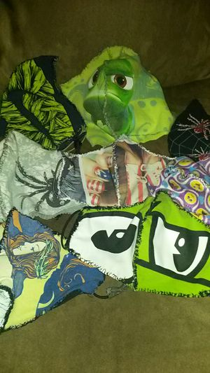Face Mask Hand Made With Care for $20 Adults size /$10 Kids or small size for Sale in Cleveland, OH