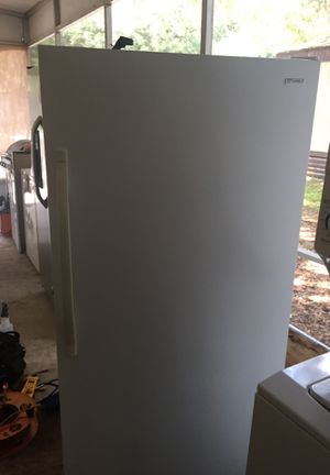 Kenmore freezer $320 negotiable/negociable /delivery available for Sale in Bartow, FL