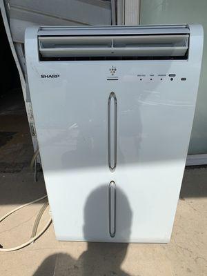 Sharp Portable Air Conditioner for Sale in Dallas, TX