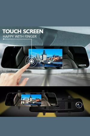Dash cam and review camera for Sale in St. Petersburg, FL