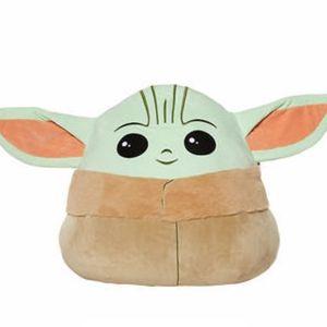"Squishmallow Baby Yoda The Child 20"" for Sale in San Juan Capistrano, CA"