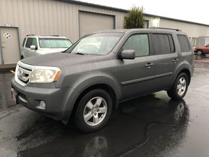2009 Honda Pilot EX-L Clean Title, 3rd Row!! 1 crv rav4 2010 for Sale in Troutdale, OR