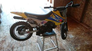 2006 Suzuki jr50 for Sale in El Cajon, CA