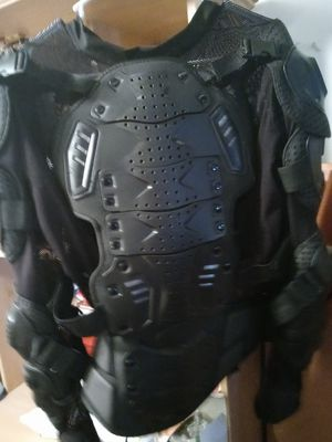 Protective Vest Motorcycle Gear Sixe XL for Sale in Denver, CO