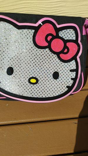 Hello kitty book bag for Sale in La Center, WA