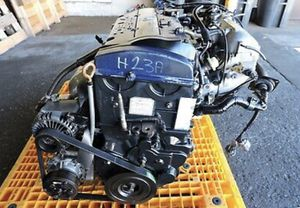 H23a imported motor from Hmotors for Sale in Denver, CO