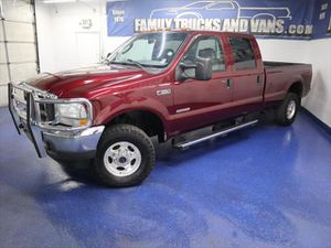 2004 Ford Super Duty F-350 Srw for Sale in Denver, CO