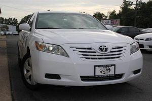2008 Toyota Camry for Sale in Fredericksburg, VA