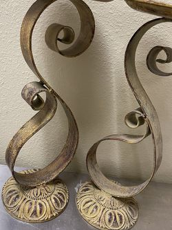 Candle Holder Set for Sale in Orosi,  CA