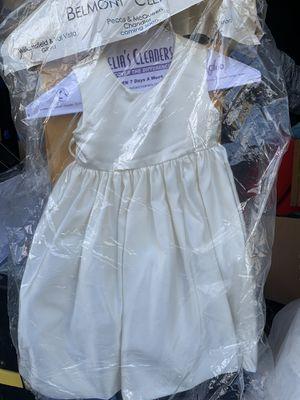 Flower girl dress for Sale in Gilbert, AZ