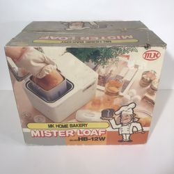 Mister Loaf Bread Maker for Sale in Burbank,  CA