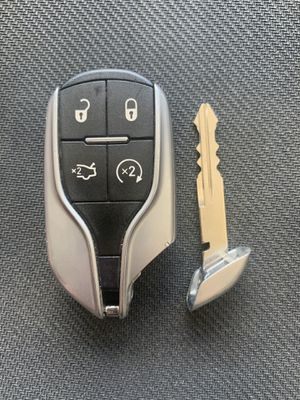 Maserati key fob for Sale in Los Angeles, CA