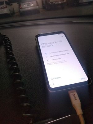 Samsung s8 active military version for Sale in Seattle, WA