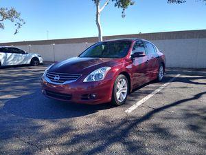 Nissan Altima 2012 SR for Sale in Gilbert, AZ