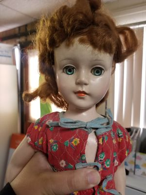 Antique dolls Effanbee porcelain for Sale in Long Beach, CA