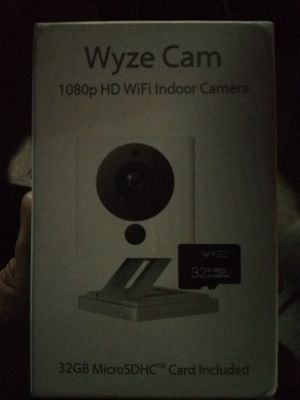 Wyze cam for Sale in Los Angeles, CA