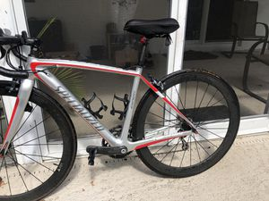 "SPECIALIZED TARMAC EXPERT SL4 CARBON 49"" for Sale in Pompano Beach, FL"