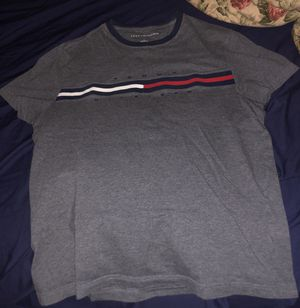 Tommy Hilfiger shirt for Sale in Fontana, CA