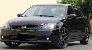 Original/Owner2005 Nissan Altima $1200 for Sale in Vancouver, WA