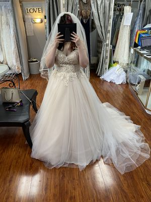 Brand New Wedding Dress for Sale in Murfreesboro, TN
