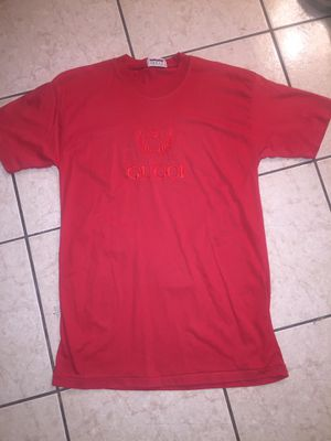 Bootleg Gucci Shirt for Sale in Fort Lauderdale, FL
