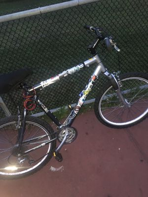 Giant bike for Sale in Boston, MA
