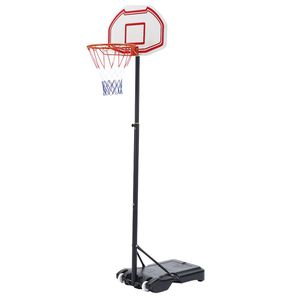 Adjustable Height Portable Basketball Goal for Sale in Acworth, GA