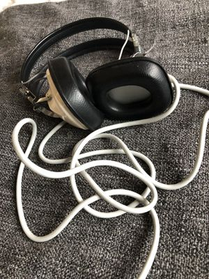 Vintage Sansui Model ss-2 headphones for Sale in Seattle, WA