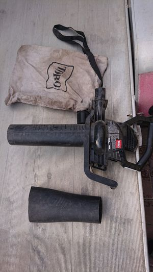 Toro leaf blower for Sale in Staten Island, NY