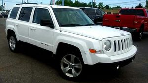 2012⭐JEEP PATRIOT⭐BEAUTIFUL SUV❗GAS SAVER⛽ for Sale in Detroit, MI