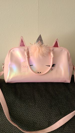NEW! UNICORN Large Overnight Tote Bag for Sale in Gladstone, OR