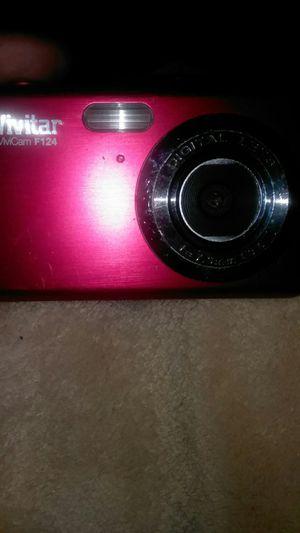 Vivitar Digital Camera for Sale in St. Louis, MO