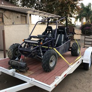 Go Cart for Sale in Bakersfield, CA