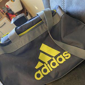 Small Adidas Duffle Bag for Sale in Escondido, CA