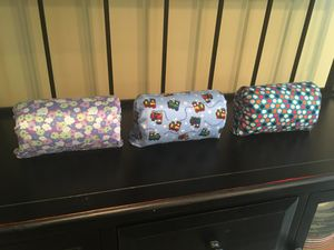 Handmade Car Seat Arm Cushion Pads for Sale in EAST GRAND RA, MI