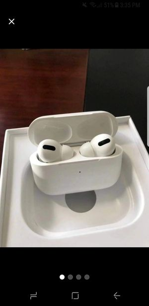 Airpods Pro Style for Sale in Burbank, CA