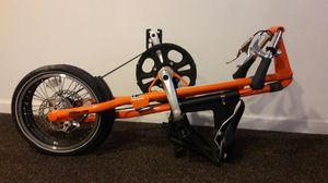 Strida folding bike for Sale in West Linn, OR