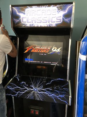 Arcade multicade for Sale in Jurupa Valley, CA