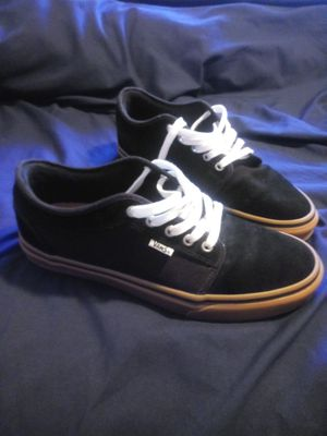 Vans pro chukka lows for Sale in Boise, ID
