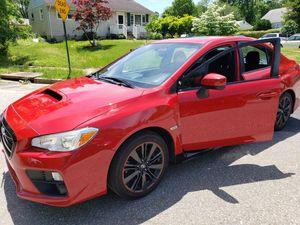 Subaru WRX for Sale in Annapolis, MD