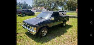 1995 Nissan hardbody for Sale in Tampa, FL