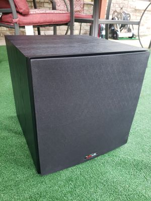 "Polk Audio 10"" Subwoofer (PSW108) for Sale in College Park, GA"