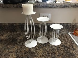 Candle holders for Sale in La Vergne, TN
