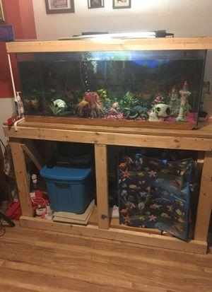 Aquarium fish tank for Sale in Catonsville, MD