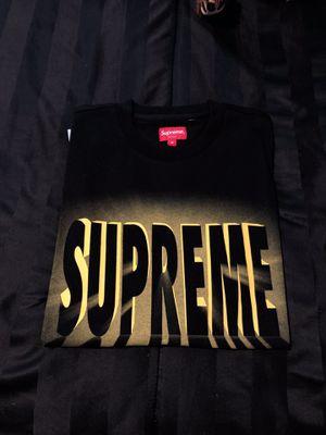 Light Supreme Tee Shirt for Sale in Denver, CO